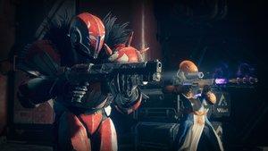 Destiny 2: Bungie-Shooter schlägt PUBG
