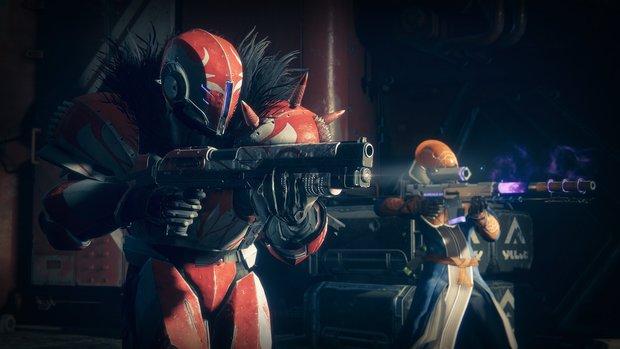 Destiny 2: Kostenlose Demo des Online-Shooters