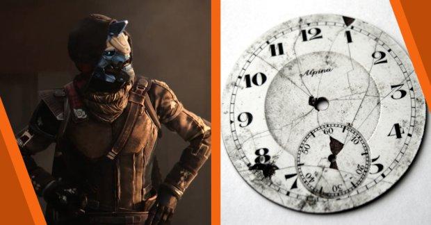 Destiny 2: Beta schon mehrere Monate alt