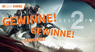 Destiny 2: Gewinne Zugang zur geschlossenen Beta