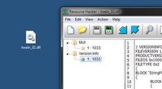 DLL-Datei öffnen – so geht's