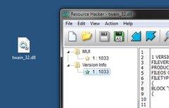 DLL-Datei öffnen – so...