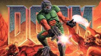 Doomguy: Schöpfer John Romero enthüllt die Identität des Protagonisten