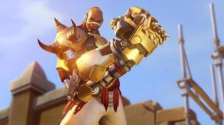 Overwatch: Neuer Charakter Doomfist bestätigt