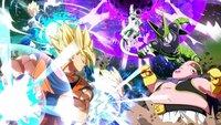 Dragon Ball FighterZ: Closed Beta hat einen Termin