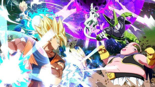 Dragon Ball FighterZ: Closed Beta hat einen Termin