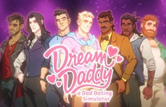 Dream Daddy: A Dad Dating...
