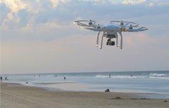 Drohnen-App der Deutschen...