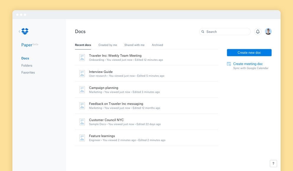 dropbox-business-paper