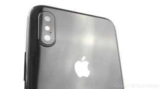 iPhone 8: Apple stellt Zulieferern Equipment zur Verfügung