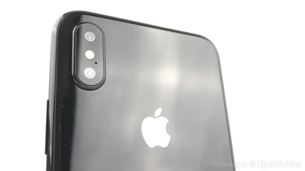 IPhone 8 und iPhone 7S: Massenproduktion angeblich noch nicht gestartet