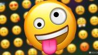 Top 10: Das sind die beliebtesten Emojis