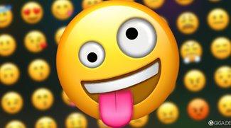 Neue Emojis 2017 für iPhone, iPad, Mac und Apple Watch