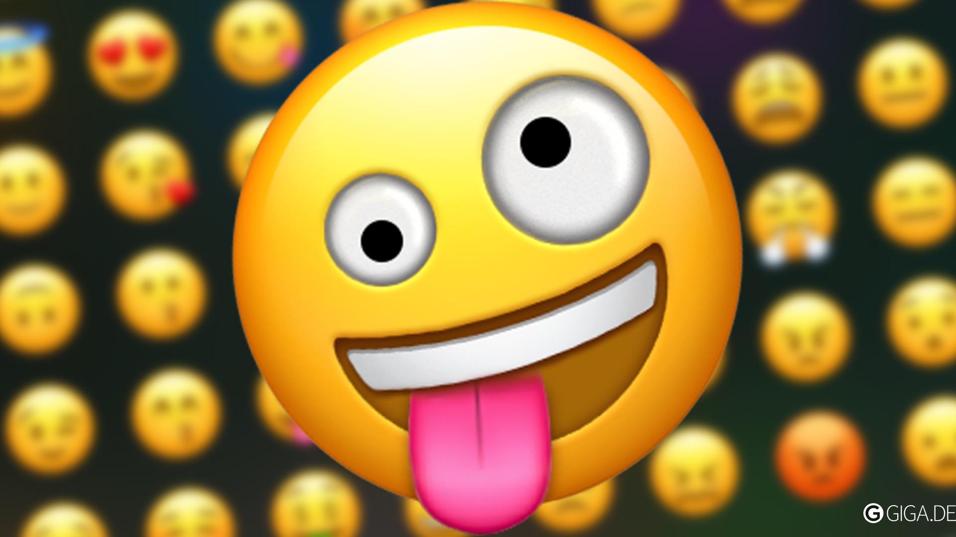 Top 10 das sind die beliebtesten emojis