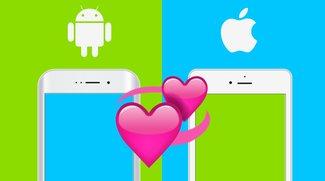 Genialer Google-Trick: Warum sich Android- und iPhone-Nutzer bald besser verstehen
