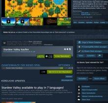 Steam: Die 9 nützlichsten Tools und Erweiterungen