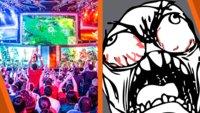 eSports-Sendung der BBC sorgt für verärgerte Zuschauer