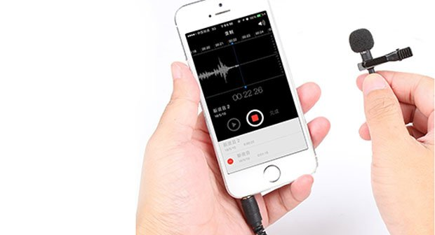 Handy Als Mikrofon Nutzen