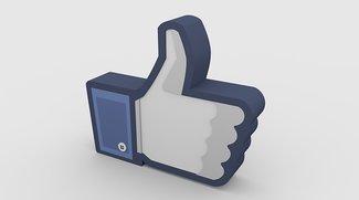 Eure Daten bei Facebook herunterladen – so geht's!