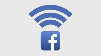 Facebook: WLAN suchen & finden – so funktioniert's