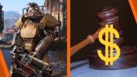Fallout 4: Sänger klagt gegen Entwickler wegen eines zwei Jahre alten Trailers