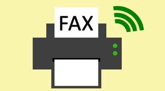 Fax über WLAN senden – wie geht das?