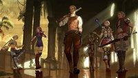 Final Fantasy 12 - The Zodiac Age: Alle Waffen in der Übersicht