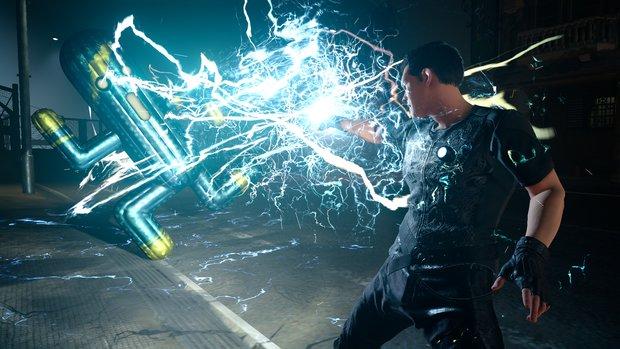 Final Fantasy 15 - Gefährten: Termin für Multiplayer-Beta enthüllt