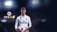 FIFA 18: Kicker bestätigt dritte Liga