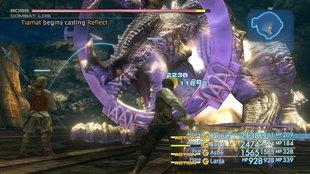 Final Fantasy 12 Doxa Lanze