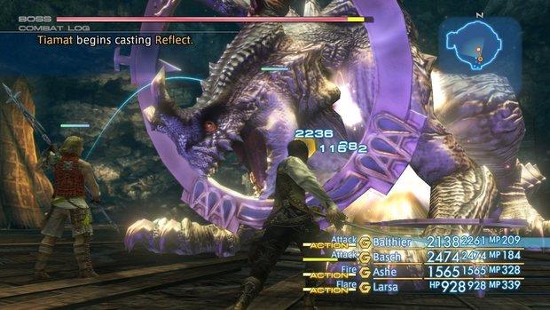 Final Fantasy 12 - The Zodiac Age: Die besten Jobs für jeden Charakter