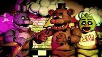 Five Nights at Freddy's: Harry-Potter-Regisseur macht den Film