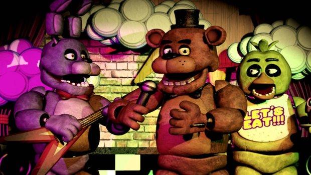 Five Nights at Freddy's 6: Existenz bestätigt – Entwicklung eingestellt