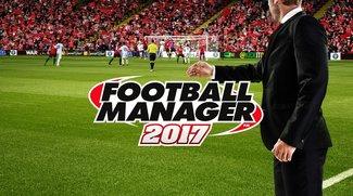 Football Manager 17: Speicherplatz für Grafik und Spielstände verringern
