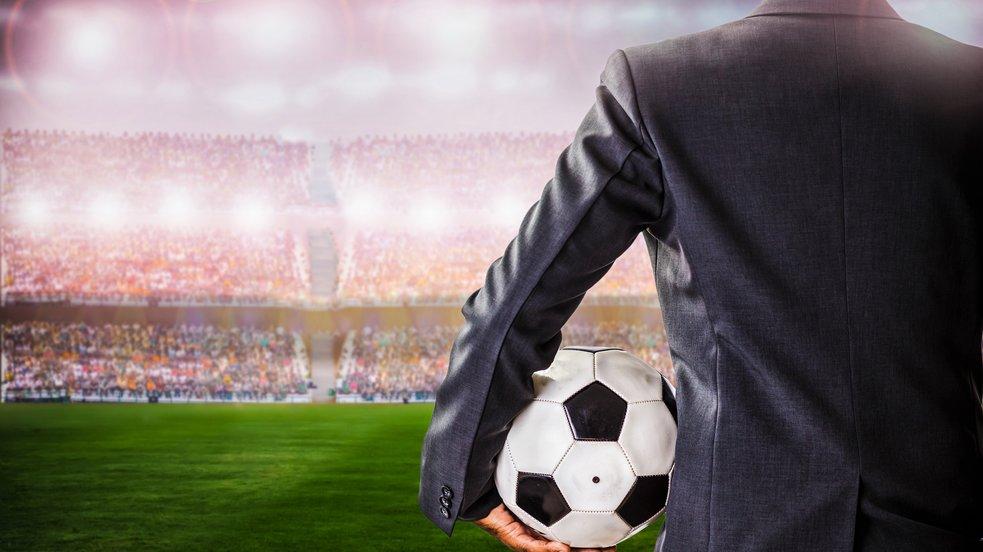 Fußball Manager 2018 in Deutschland: Gibt's nicht? Gibt's doch!