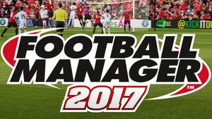 Football Manager 2017