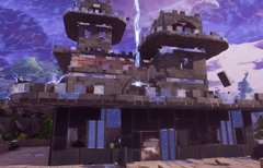 Fortnite: Basis bauen,...