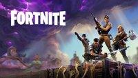 Fortnite: Cinematic-Trailer zum actiongeladenen Survival-Bau-Shooter