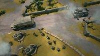Foxhole: Taktisches MMO veröffentlicht, in dem Kriege Tage dauern können