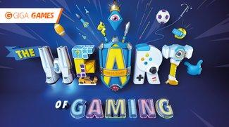 gamescom: Wir verschenken gemeinsam mit Nintendo 3x2 Tickets