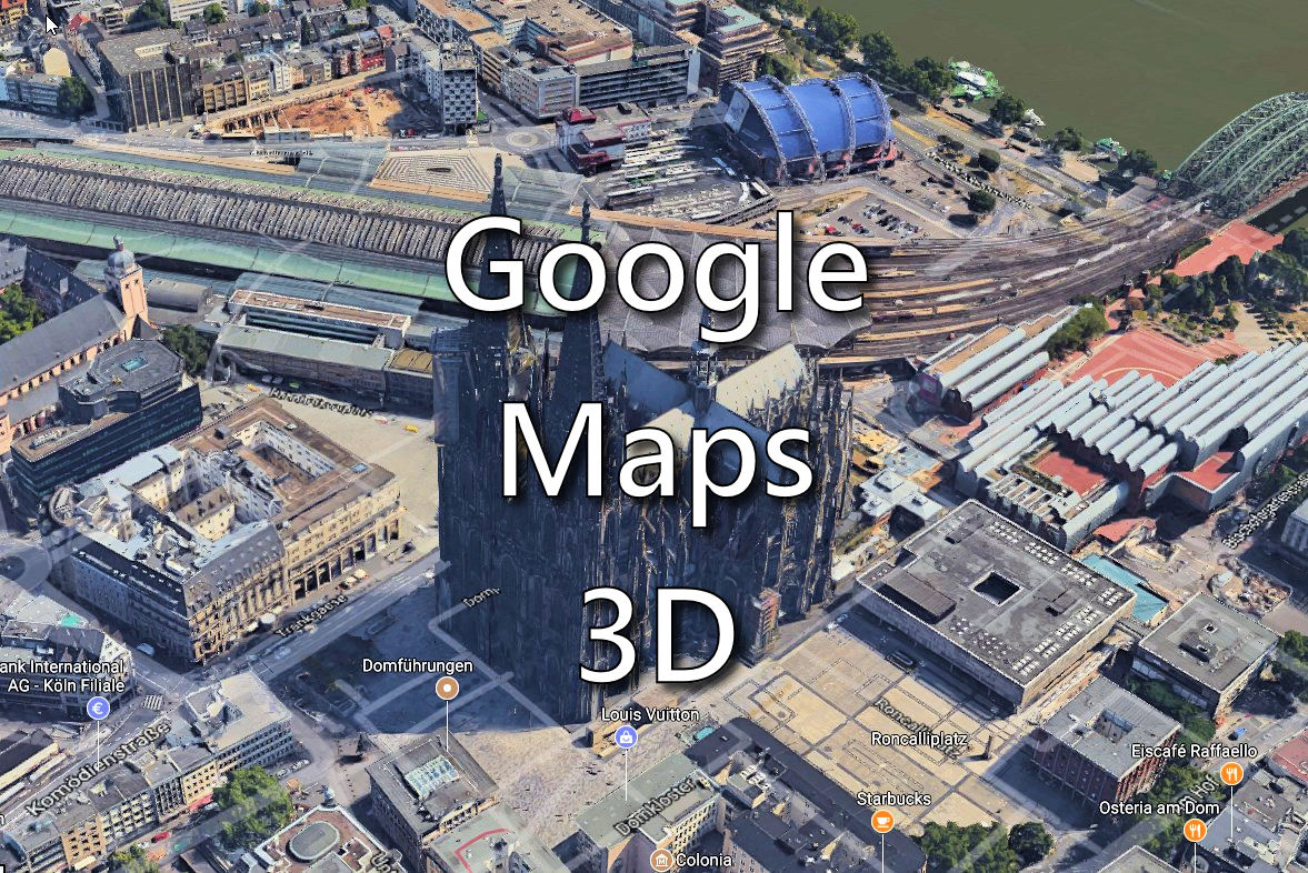 Google Maps 3D on google maps aerial satellite view, google maps helicopter view, google earth live satellite view, google earth street view usa,