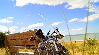 Google-Maps-Fahrrad-Navigation – Einstellungen und Tipps