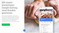 Google My Business: Eintrag erstellen, Löschen, Kosten, Login
