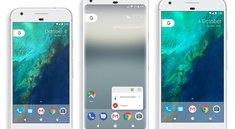 Pixel 2 und Ultra: Googles Antwort auf das iPhone X und Galaxy Note 8?
