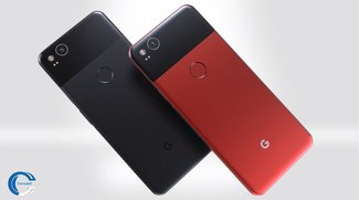 Google Pixel 2 XL: Konzeptvideo lässt uns das Wasser im Mund zusammenlaufen
