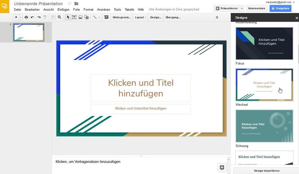 PowerPoint online: Kostenlos für jeden – so geht\'s – GIGA