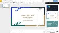 PowerPoint online: Kostenlos für jeden – so geht's