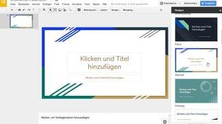 """Google Präsentationen: Kostenloses """"Online-PowerPoint"""" für jeden!"""