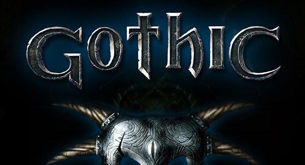 Gothic Auf Windows 10