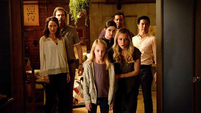 So dürften viele Grimm-Fans geschaut haben, nachdem NBC die Serie nach Staffel 6 beendet hat. Bildquelle: NBC